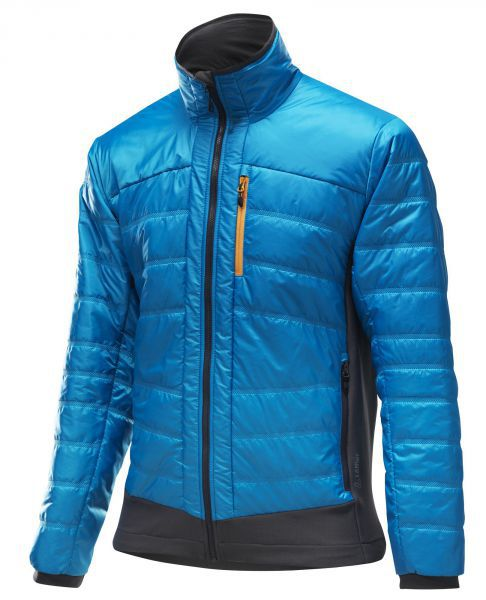 JACKET PRIMALOFT MIX HOTBOND