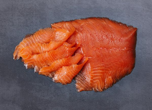 Lox »Classic« finest salmon filet