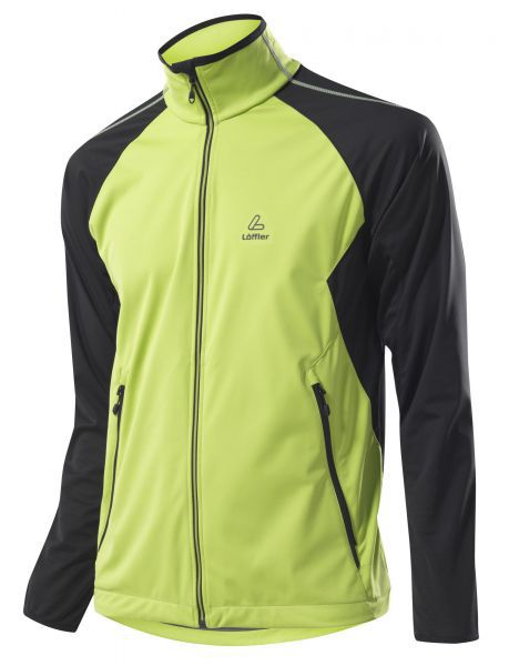 JACKET WS SOFTSHELL LIGHT
