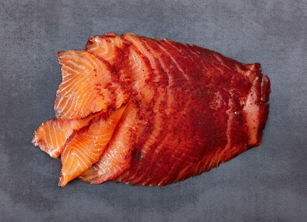 »Der Kelte« finest IKARIMI® salmon filet