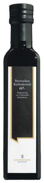 Styria Pumpkin seed oil ggA